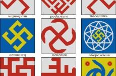 Тайна славянских рун оберегов: мощь родного языка