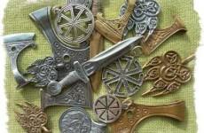 Славянские мужские обереги: как выбрать и зачем носить