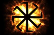 Татуировка оберег Колядник: его значение, кому подходит и как правильно обращаться с символом