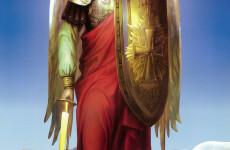 Три сильнейшие молитвы Архангелу Михаилу, защита и оберег от всех бед на каждый день
