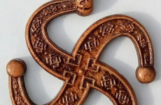 Значение славянского оберега Символ Рода