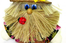 Кукла оберег Домовой — душа дома. Для чего нужен такой оберег?