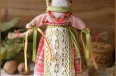 Кукла оберег желанница – мотанка под силу которой выполнить любое маленькое поручение, но она справится и с большой мечтой