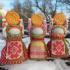 Масленица домашняя – кукла оберег семейного благополучия