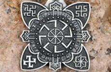 Древнеславянский оберег Светоч: история и значение